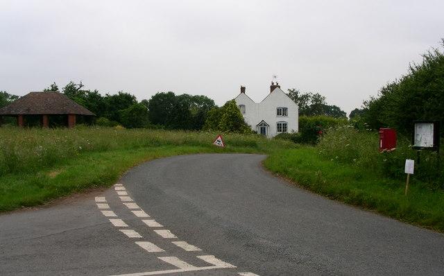 Junction on Kings Green