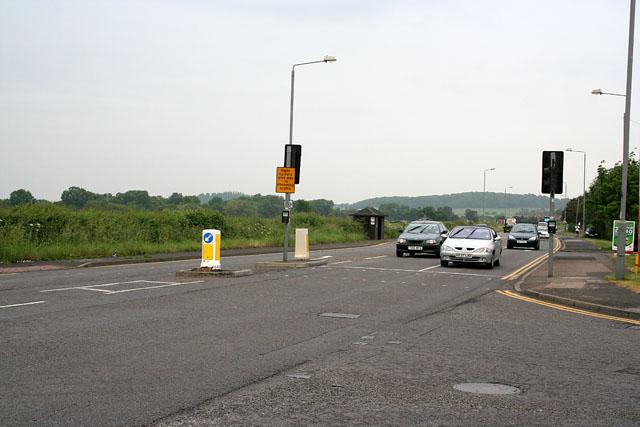 Tollerton, near Nottingham
