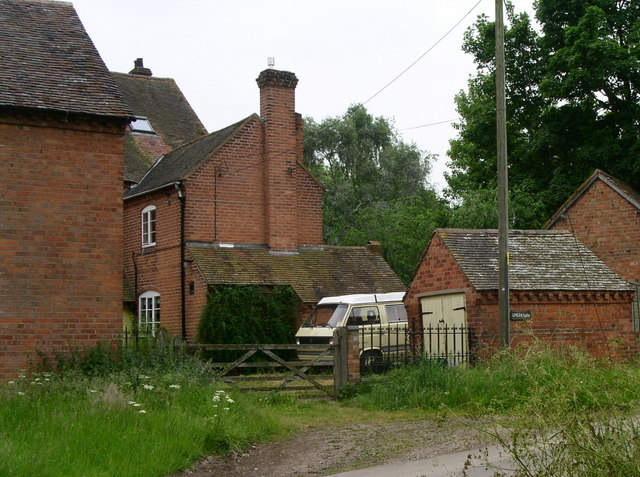 Lingen Farm