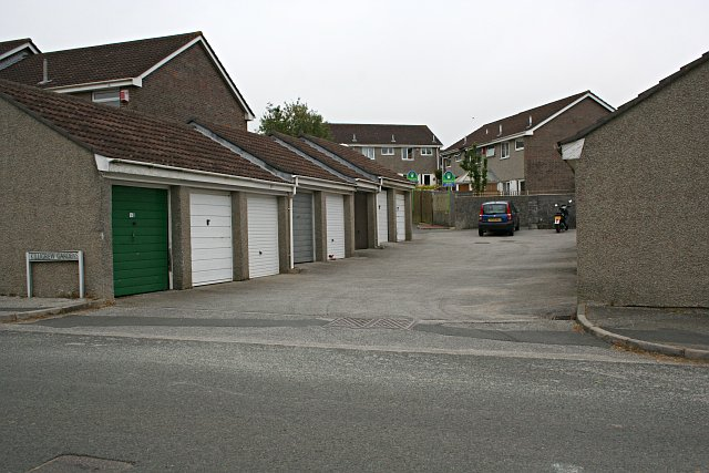 Modern Housing in St Erme