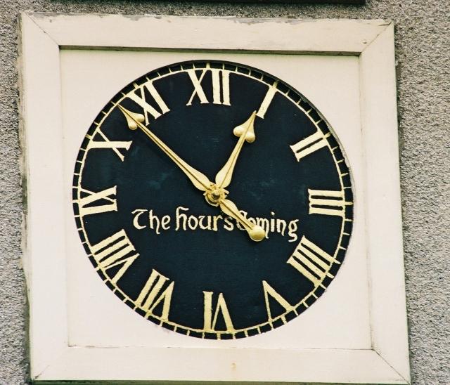 Crimond Clock