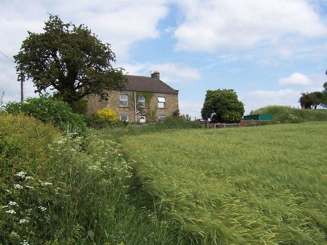 Farm on Tower Hill