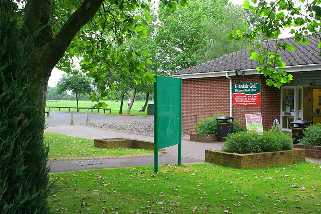 Edwalton Municipal Golf Course