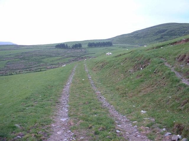 Farmland near Traian