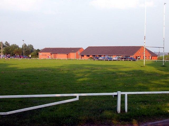 Rugby - Ashlawn Road