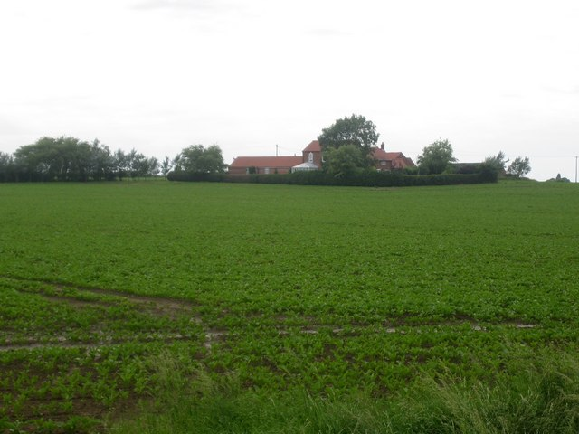 Torgate Farm