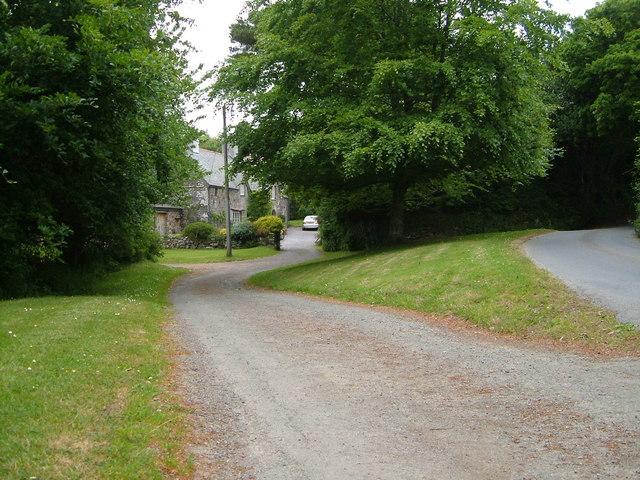 Preston, near Woodleigh