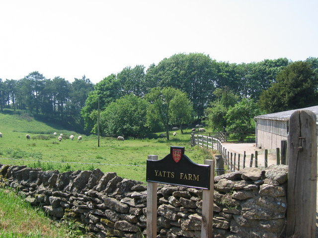 Yatts Farm