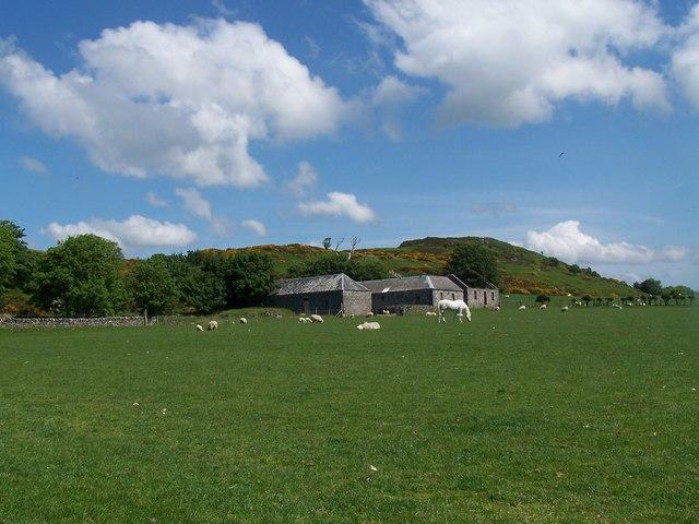 Bute,  Quien Farm