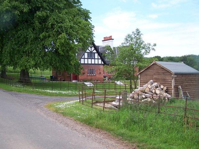 Bute, Kerrylamont Cottage