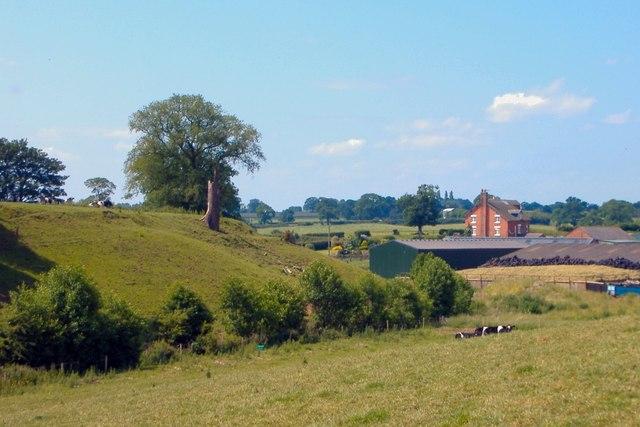 Spring Farm, Bickley