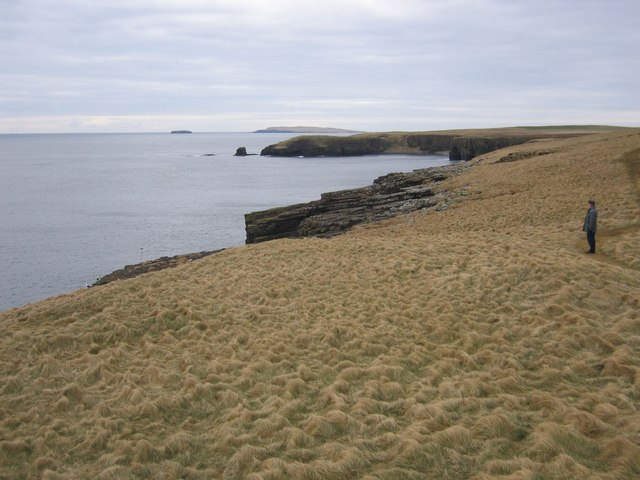 South of Mull Head