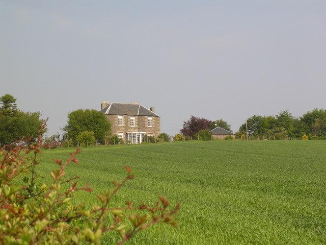 Todhall Farm
