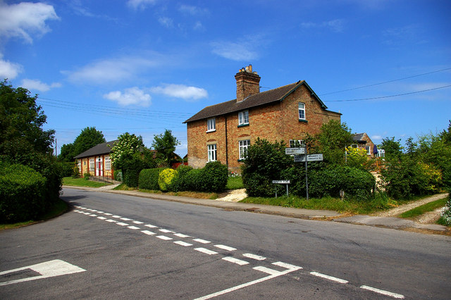 Hainton Road, South Willingham