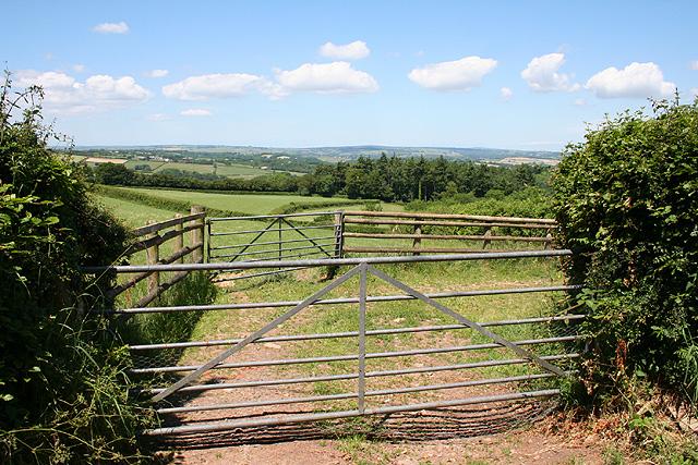 Stoodleigh: near Stoodleighmoor