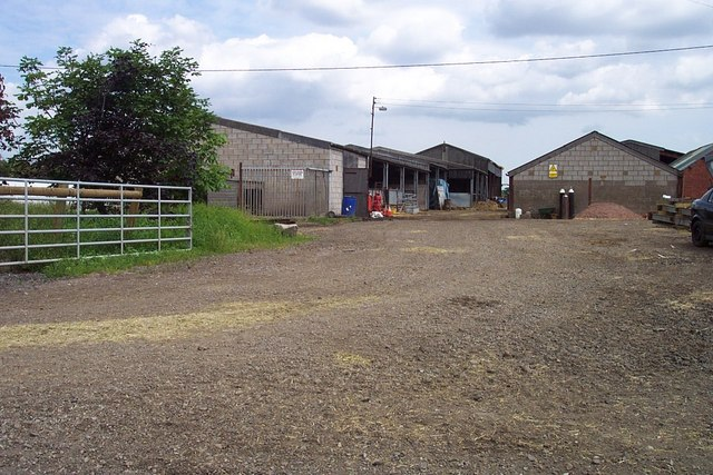 Oak Lane Farm