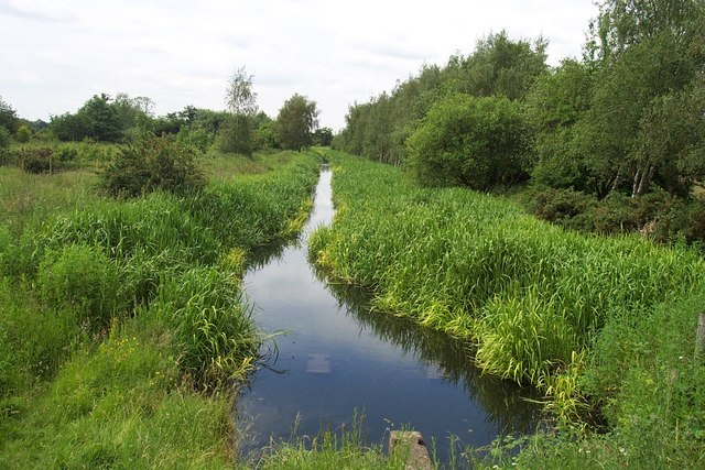 Disused Canal