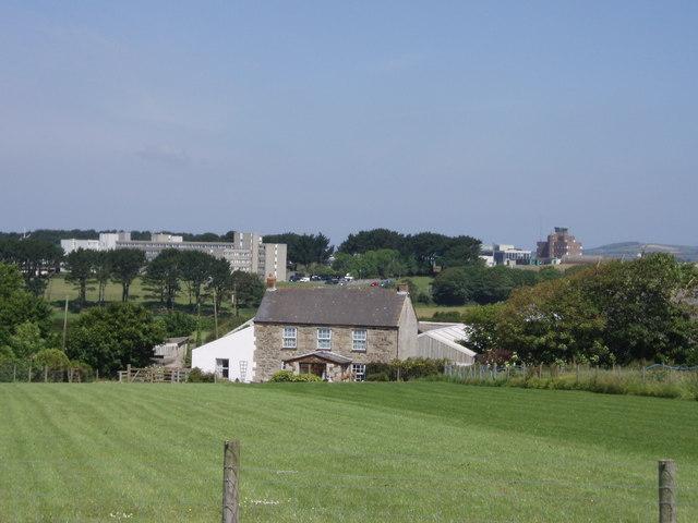 Lamarth Farm