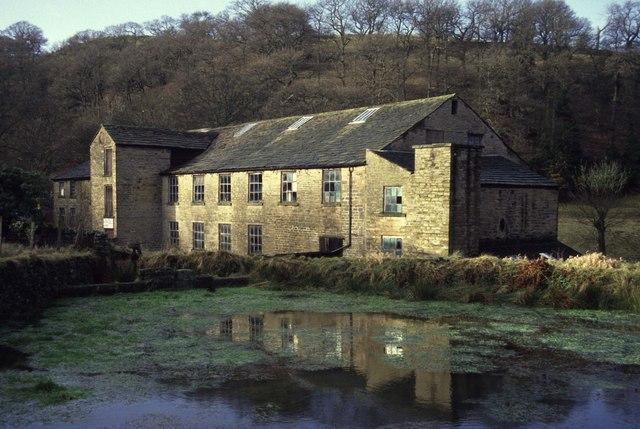 Lumbhole Mill