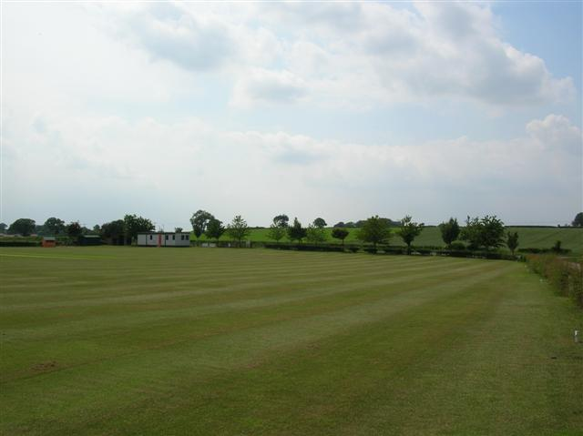 Whixley Cricket Club