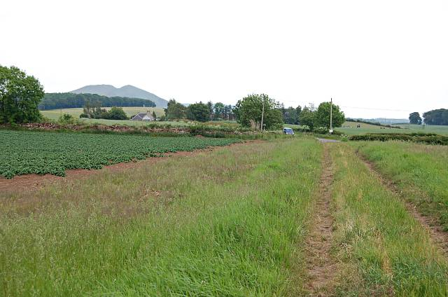 By Bankhead Farm