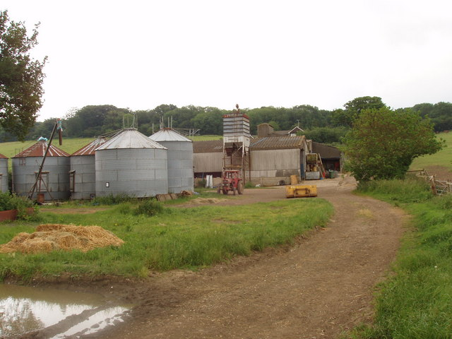 Well Farm, Berkhamsted Common