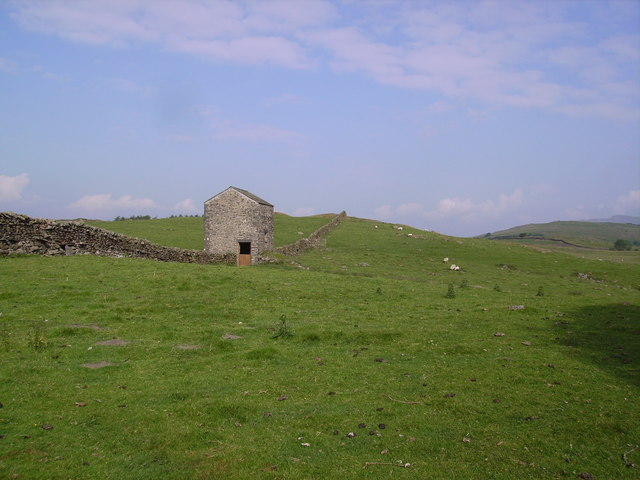 Barn Borrans lane