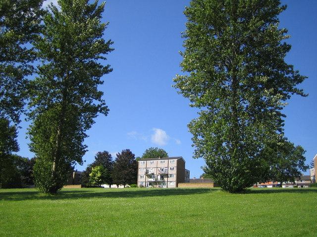 Hemel Hempstead: Gadebridge Estate
