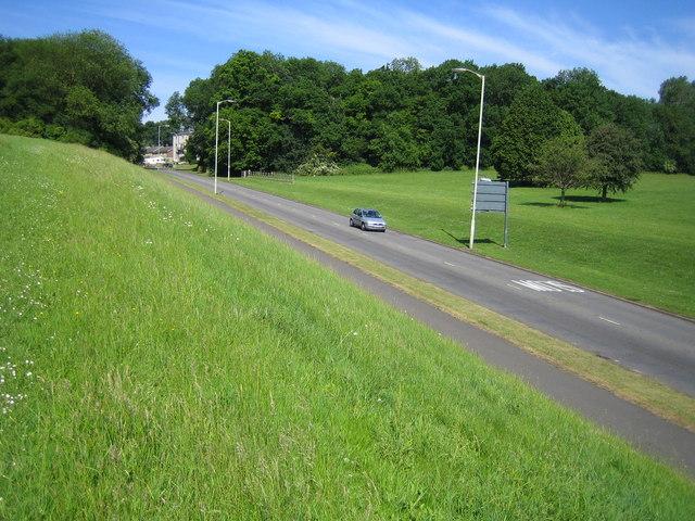 Hemel Hempstead: Galley Hill