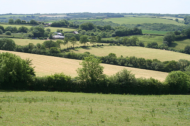Stoodleigh: towards Rull