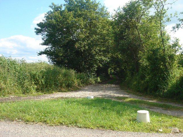 Bridleway to Sudbury