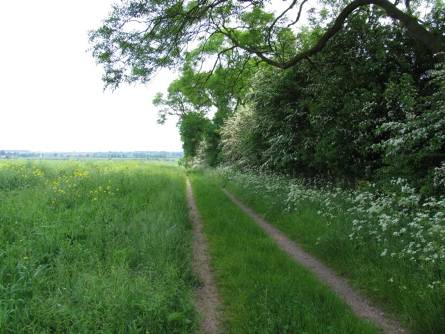 Track to Keyham