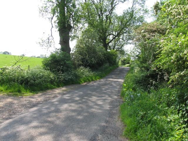 Ingarsby Lane