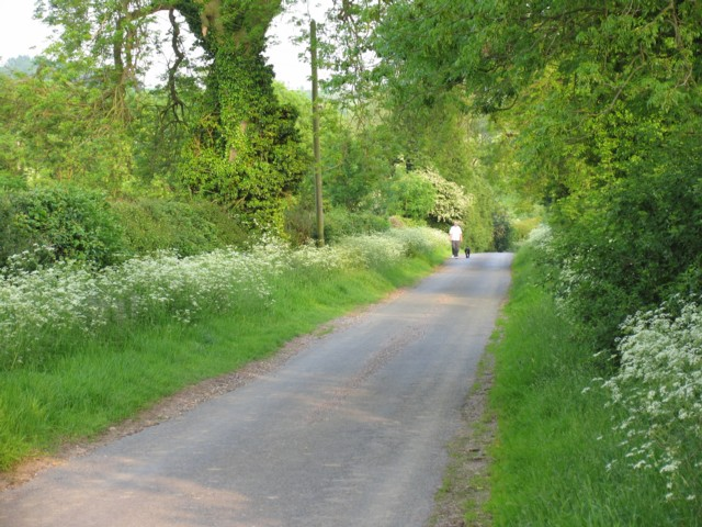 Illston Road