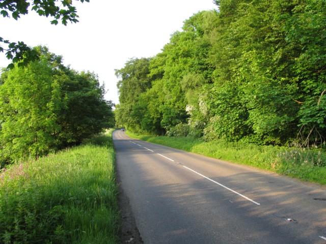 Tilton Lane