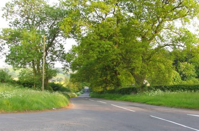 Coplow Lane