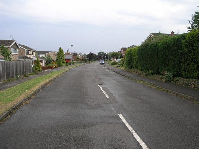 Langdale Drive