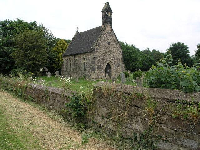 Church Town