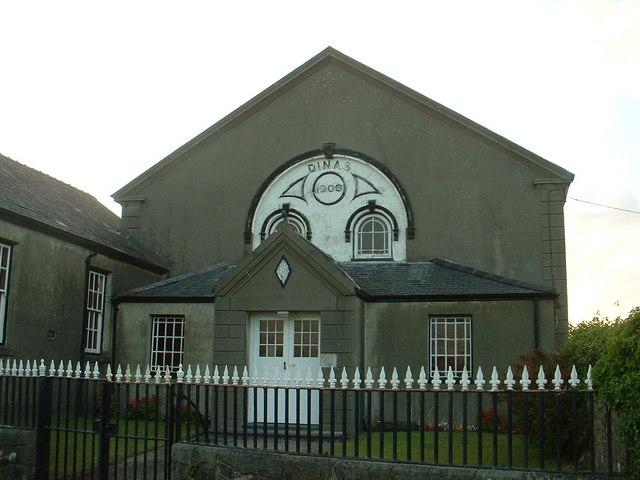 Dinas Chapel