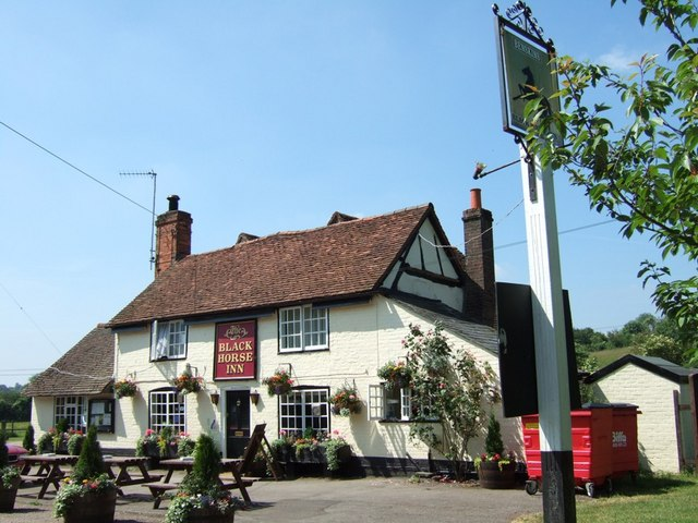 The Black Horse, Chesham Vale