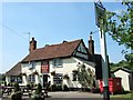 SP9604 : The Black Horse, Chesham Vale by Rob Farrow