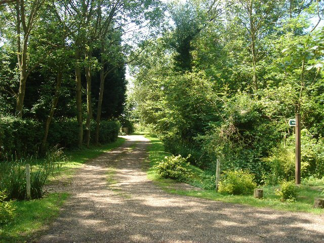 Byway to Back Street
