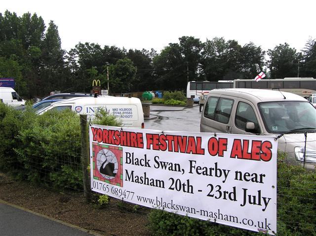 Yorkshire Festival