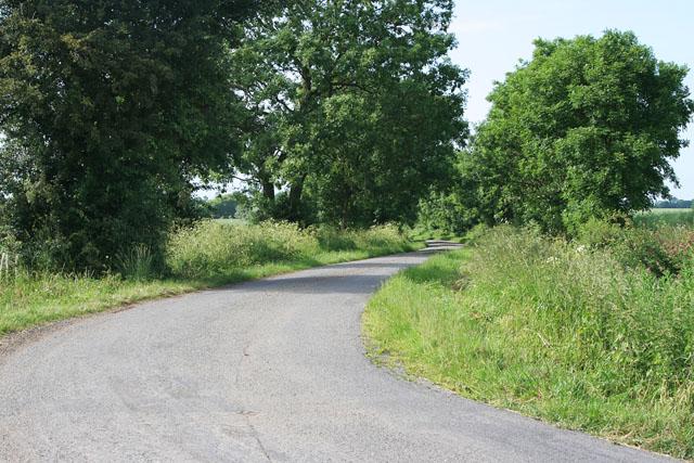 Swinthorpe, Lincolnshire