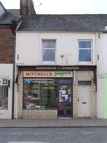 Mitchells Greengrocers and Fishmongers