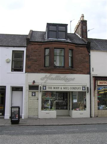 The Body and Soul Company, Castle Douglas