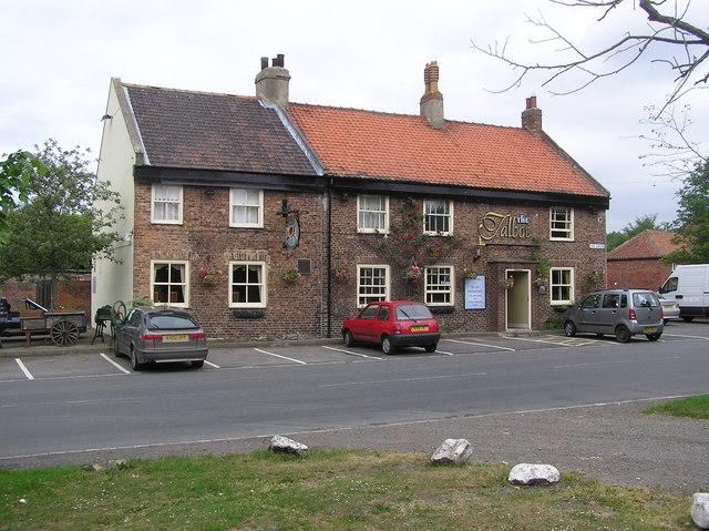 The Talbot : Bishopton.