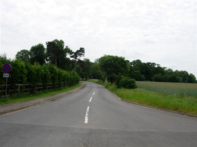 New Road, North Runcton