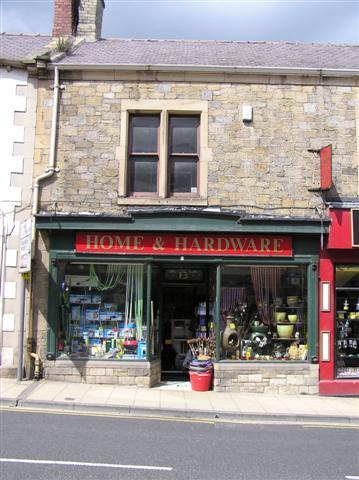 Home and Hardware, Hexham