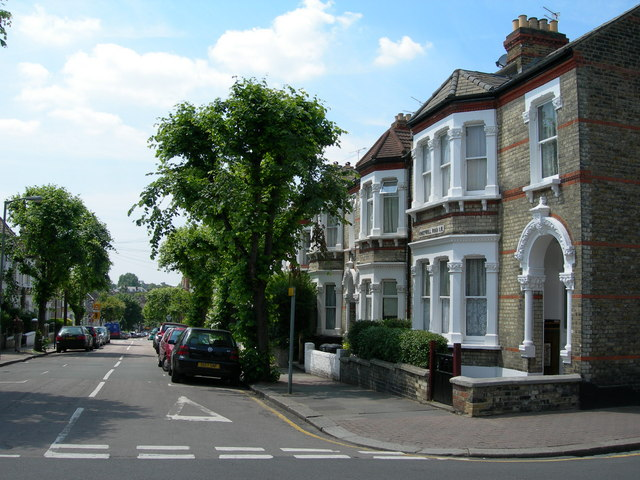 Honeywell Road SW11
